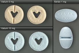 benzo pills
