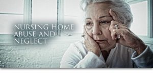 neglect in nursing homes