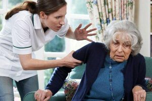 proper care in a nursing home