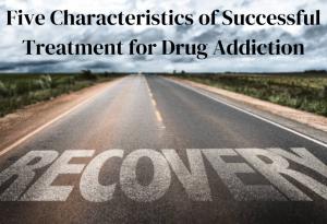 Successful Treatment for Drug Addiction